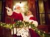 Mrs Claus and Santa at EBELL 4